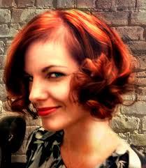 voted best hair dye red copper tones orange county hair stylist martin rodriguez