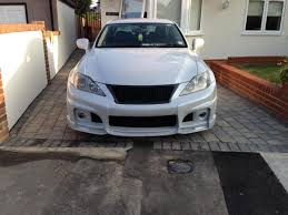 lexus isf wald lexus is250 to isf wald conversion modifications u0026 tuning