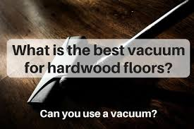 what is the best vacuum or way to regularly clean bamboo flooring