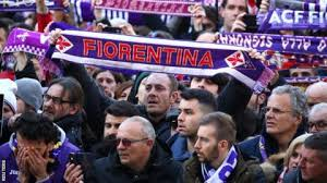 funeral fans davide astori funeral sees italy players and thousands of fans