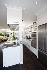kitchen butlers pantry ideas simple marble kitchens gallery robyn labb kitchens leading