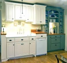 Salvaged Kitchen Cabinets Reusing Kitchen Cabinets All The Lower Cabinets Were Reused From