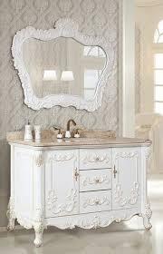 vintage bathroom sinks for old look shower remodel
