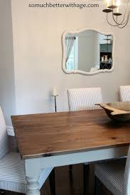 dining room ideas 2013 painting the dining room so much better with age