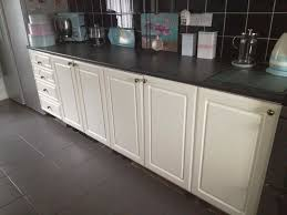 full kitchen units worktops etc dishwasher cooker hood and sink
