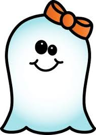 cute halloween ghost clipart image ghost clipart clipartxtras