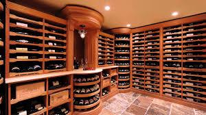 revel custom wine cellars youtube