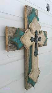 rustic crosses fresh cross wall decor also rustic wooden crosses best decorations
