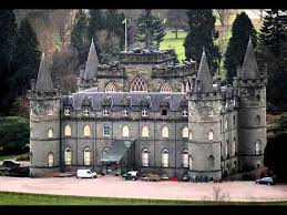 Most Beautiful English Castles 10 Most Beautiful Castles In Scotland Youtube