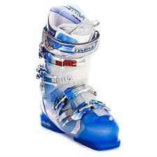 womens size 9 in ski boots tecnica attiva ultrafit diablo womens ski boots size us 9