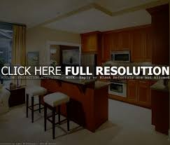 Breakfast Bar Designs Small Kitchens Kitchen Bars Design Best Kitchen Designs
