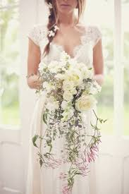 cascading bouquet a caldwell events trend alert cascading bouquets