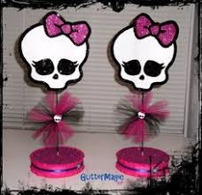 skullette monster high monsters and activities