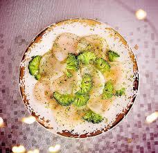 cuisiner du brocoli comment cuisiner des brocolis lovely recette jacques crues au