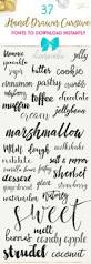 best 25 different fonts ideas on pinterest different writing