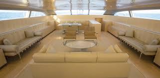 Yacht Interior Design Ideas by Unfurled