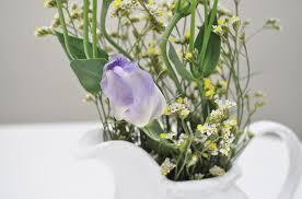 the easiest flower arrangements ever reviving charm