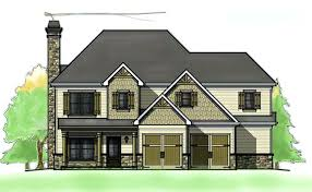 small bungalow style house plans house plans with side entry garage moreover rear narrow lothouse