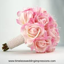wedding flowers pink wedding bouquets rooted in