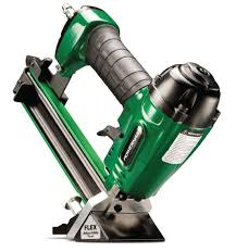 what s the difference between a floor nailer flooring stapler