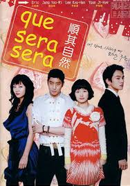 film korea que sera sera que sera sera k dramas pinterest serum and drama