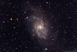M64 The Blackeye Galaxy Galaxies And Nebulae