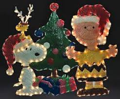 peanuts tree ornaments rainforest islands ferry