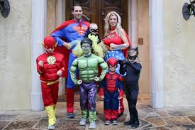 family costumes family costume ideas