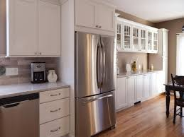 shaker kitchen cabinet doors with glass white shaker cabinets mullion glass door buffet