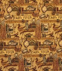 upholstery fabric barrow m7954 5389 rustic joann