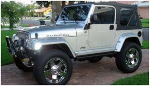 light yellow jeep jeep flat style fender flare set of 4 oe matte black 10918