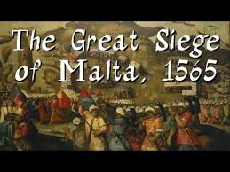 the great siege the great siege of malta 1565