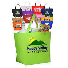 custom grocery tote bags shopping reusable tote bags discount mugs