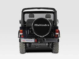 mahindra jeep mahindra thar specs 2010 2011 2012 2013 2014 2015 2016