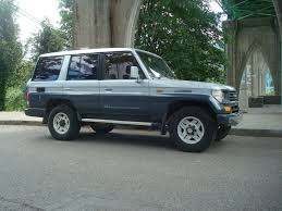 toyota land rover 1990 sold 1990 toyota landcruiser turbo diesel efi wagon very nice