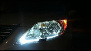lexus ls460 for sale atlanta ga lexus ls460 q45 retrofit hid led jdm foglights joez exhaust