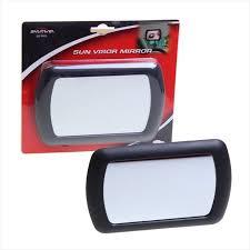 Vanity Supplies Aliexpress Com Buy Sun Visor Mirror Large Car Makeup Sun Shading