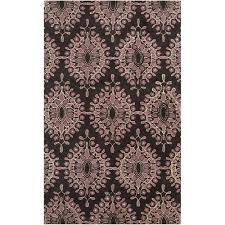 surya candice olson chartreuse 9 ft x 13 ft area rug can1958 913