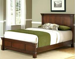 Bed Frame Types Different Types Of Bed Frames Aerojackson