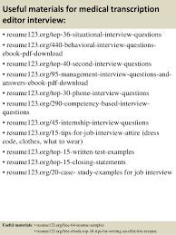 Medical Transcription Resume Sample by Palliative Physician Sample Resume Resume Templates