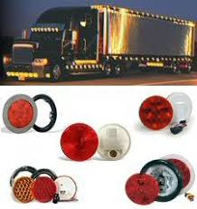 led lights for trucks and trailers stop tail turn truck trailer lights at trailer parts superstore