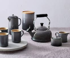 ultimate coffee set le creuset皰 official site