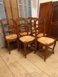 French Dining Chairs Great Set Of Six Antique French Dining Chairs Ca17 The French