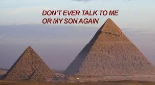 Don T Talk To Me Meme - don t ever talk to me or my son again memes and comics