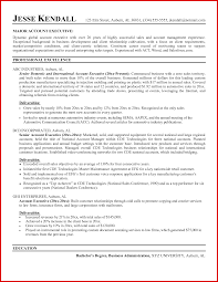 resume for accounts executive awesome accounts manager resume format download mailing format
