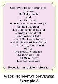religious wedding invitation wording stephenanuno