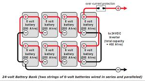 12 volt parallel wiring diagram car amp wiring diagram wiring