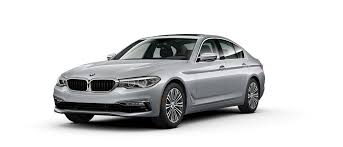 bmw 5 series offers lease finance offers bmw usa