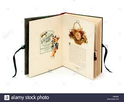 Victorian Photo Album Penhaligon U0027s Scented Photograph Album Victorian Posy