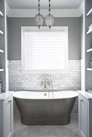 Grey And White Bathroom Tile Ideas 51 Modern And Fresh Interiors Showcasing Gray Paint Modern